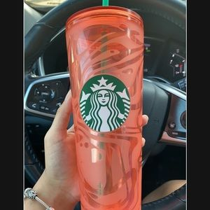 new starbucks mermaid sippy cup
